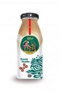 250ml Coffee Glass bottle
